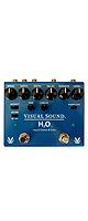 Truetone(トゥルートーン) / V3 H20 -ハイブリッドエコー+フルアナログステレオコーラス-