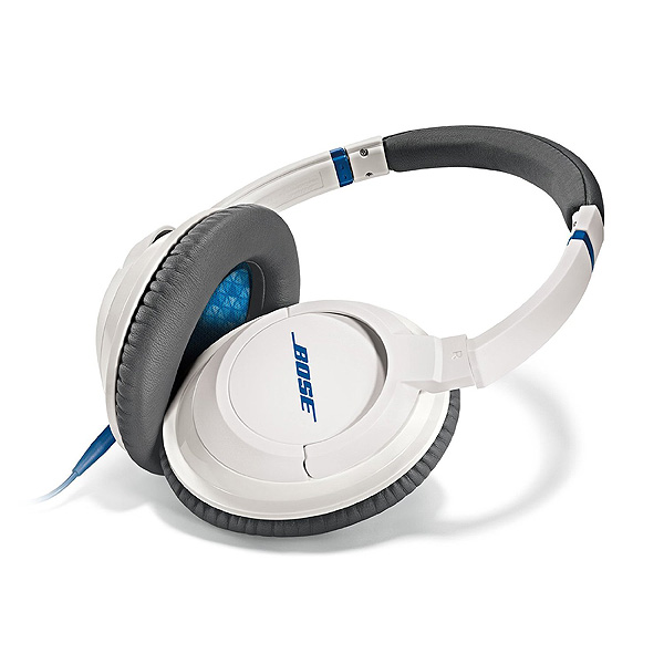 Bose(ボーズ) / SoundTrue Around-Ear Headphones (White) - ヘッドホン - ■限定セット内容■→ 【・最上級エージング・ツール 】
