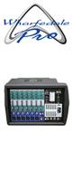 Wharfedale Pro(ワーフデール プロ) / PMX710 -パワードミキサー-