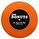 Dr. Suzuki / The Donuts 限定カラー (Orange / Black) [7inch Slipmat] - 2枚1セット -