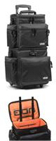 UDG / SlingBag / Trolley Set Deluxa (BLACK/ORANGE) 【U9679BL/OR】 - スリングバッグ トローリーセット デラックス -