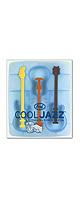 FRED(フレッド) / COOL JAZZ ICE TRAY - ギター型の氷ができる製氷皿 / アイストレー -
