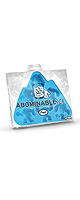 FRED(フレッド) / ABOMINABLE ICE MEN ICE TRAY - モンスター型の氷ができる製氷皿 / アイストレー -