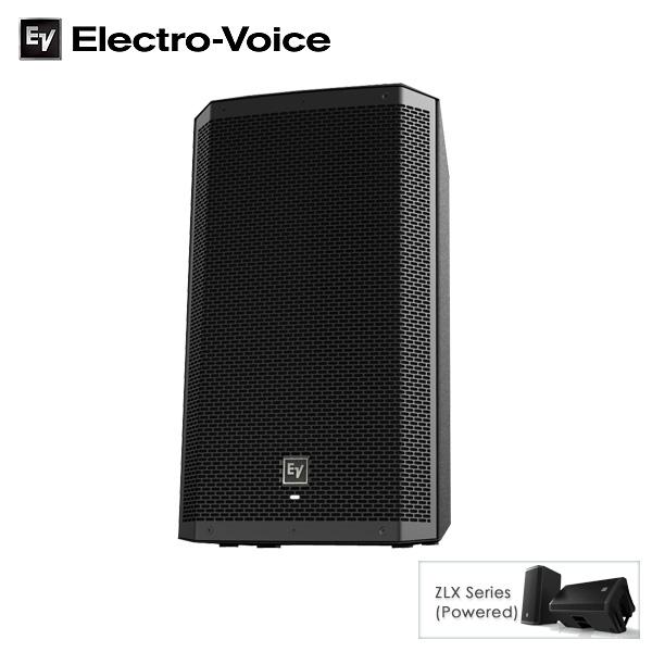 Electro-Voice(エレクトロボイス) / ZLX-15P -パワードスピーカー- [国内正規品5年保証] 【一本販売】 1大特典セット