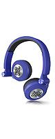 JBL(ジェービーエル) / SYNCHROS E30 (BLUE) - オンイヤーヘッドホン - ■限定セット内容■→ 【・最上級エージング・ツール 】