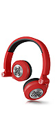 JBL(ジェービーエル) / SYNCHROS E30 (RED) - オンイヤーヘッドホン - ■限定セット内容■→ 【・最上級エージング・ツール 】