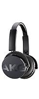 AKG(アーカーゲー) / Y50 (BLACK) - プレミアムDJスタイル・オンイヤーヘッドホン - ■限定セット内容■→ 【・最上級エージング・ツール 】