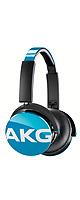 AKG(アーカーゲー) / Y50 (TEAL) - プレミアムDJスタイル・オンイヤーヘッドホン - ■限定セット内容■→ 【・最上級エージング・ツール 】
