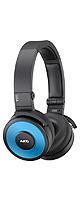AKG(アーカーゲー) / Y55 (BLUE) - DJスタイル・オンイヤーヘッドホン - ■限定セット内容■→ 【・最上級エージング・ツール 】