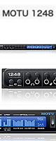 Motu(マークオブザユニコーン) / 1248 - AVB規格対応 Thunderbolt / USB2.0オーディオインターフェイス - 大特典セット