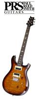 Paul Reed Smith(ポール・リード・スミス) / SE Custom 24 (TOBACCO SUNBURST) 【ギグバッグ付属】 - エレキギター - 1大特典セット