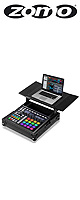 Zomo(ゾモ) / Flightcase N-Maschine Plus NSE 【Native Instruments Maschine MK2 対応】 - PCDJ フライトケース -