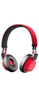 Jabra(ジャブラ) / MOVE Wireless (Red) - Bluetooth対応 ワイヤレスヘッドホン - 1大特典セット