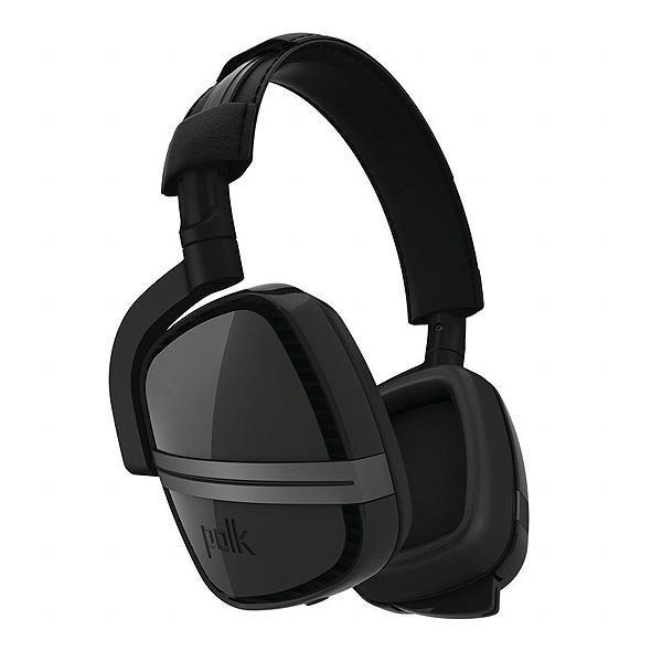 Polk Audio(ポークオーディオ) / 4 Shot (BLACK) Xbox One Gaming Headset - ゲーム用 ヘッドセット - ■限定セット内容■→ 【・最上級エージング・ツール 】