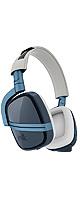 Polk Audio(ポークオーディオ) / 4 Shot (BLUE) Xbox One Gaming Headset - ゲーム用 ヘッドセット - ■限定セット内容■→ 【・最上級エージング・ツール 】