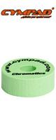 "CYMPAD(シンパッド) / Chromatics  Cymbal Washer ""Green"" 40×15mm 5個セット [LCYMCRM5SET15GR] クロマティクス  グリーン - シンバルワッシャー-"