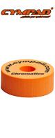 "CYMPAD(シンパッド) / Chromatics  Cymbal Washer ""Orange"" 40×15mm 5個セット [LCYMCRM5SET15OR] クロマティクス  オレンジ - シンバルワッシャー-"