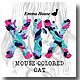 V.A. (Dj Emma) / Emma House XIX Mouse - Colored Cat [MIX CD] 【11月12日発売予定】