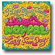 """NOPPAL / I Luv MaryJane / Lazy Sun Day [7""""]"""