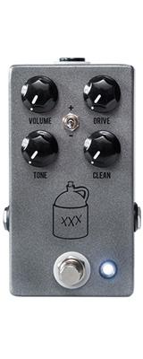 JHS Pedals(ジェイエイチエスペダルズ) / Moonshine V2 -オーバードライブ - 《ギター/ベースエフェクター》 1大特典セット