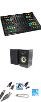 TRAKTOR KONTROL S8 激安ハイアマオススメBセット【次回納期未定】 7大特典セット