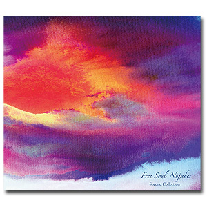 V.A. / Free Soul Nujabes ~ Second Collection [CD]