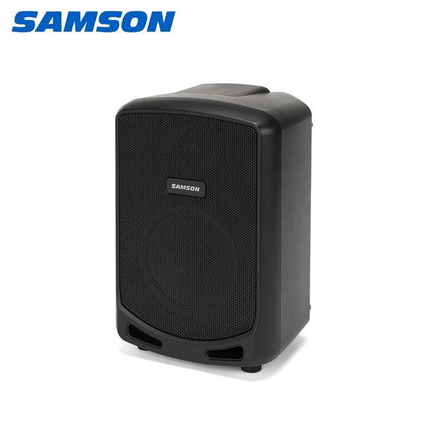 SAMSON(サムソン) / Expedition Escape -ポータブルPA システム- 【一本販売】 1大特典セット