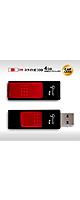 Good-J / G-SUSB4 【爆安USBフラッシュメモリ 4GB】