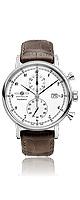 Zeppelin(ツェッペリン) / Nordstern (White) - 腕時計 -