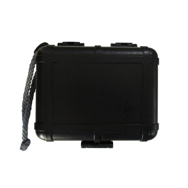 Black Box Cartridge Case 【Shure / Ortofon 等の主要メーカーカートリッジに対応】 - カートリッジケース -