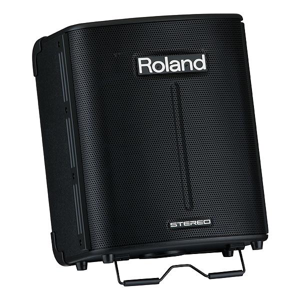 【純正スタンド&キャリングケースセット】Roland(ローランド) / BA-330 -  乾電池対応オール・イン・ワンPAシステム -