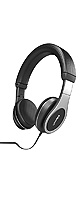 Klipsch(クリプシュ) / Reference On-Ear (Black) - Apple社製品対応 3ボタンリモコンマイク付ヘッドホン - 1大特典セット