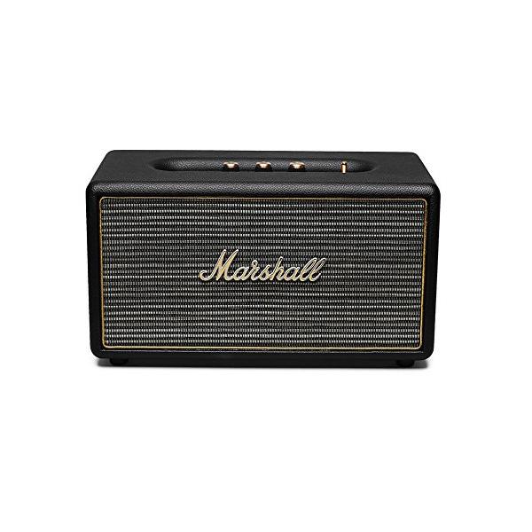 Marshall(マーシャル) / ACTON (BLACK) - Bluetooth対応 ワイヤレススピーカー -