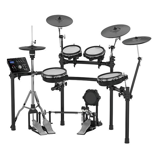 Roland(ローランド) / Vドラム TD-25KV-S 電子ドラム エレドラ Vdums Vドラム 3シンバル 1大特典セット