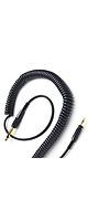 V-MODA(ブイ・モーダ) / Coilpro Cable (Black) - 交換用ケーブル -