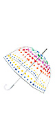 Totes(トーツ) / Bubble Umbrella (Clear Dots) - 傘 -