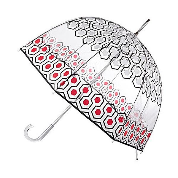 Totes(トーツ) / Bubble Umbrella (Geo Boxes) - 傘 -