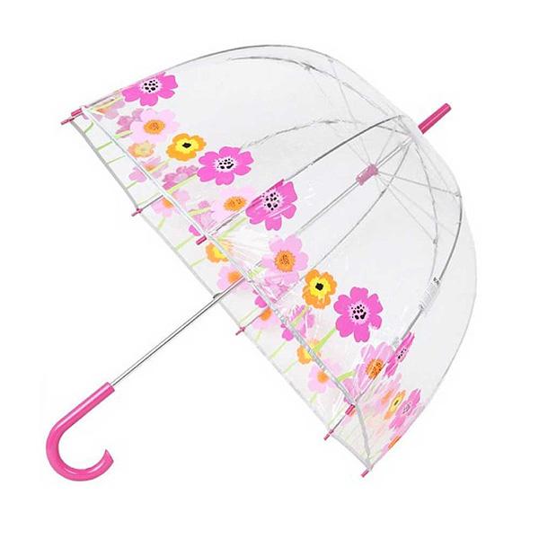 Totes(トーツ) / Bubble Umbrella (Flowers) - 傘 -