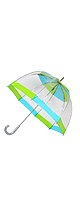 Totes(トーツ) / Bubble Umbrella (Green/Blue) - 傘 -