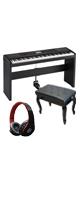 Korg(コルグ) /HAVIAN 30  専用スタンド&猫足ピアノ椅子セット 大特典セット