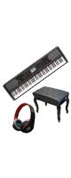 Korg(コルグ) / HAVIAN 30 猫足ピアノ椅子セット 大特典セット