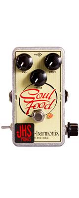 """JHS Pedals(ジェイエイチエスペダルズ) / Soul Food """"Meat & 3"""" Mod -オーバードライブ - 《ギターエフェクター》"""