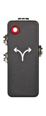 JHS Pedals(ジェイエイチエスペダルズ) / Buffered Splitter -バッファ内蔵スプリッター - 《ギター/ベースエフェクター》 1大特典セット