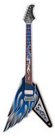 ESP/ Artist Series -Revo Model   FLYING NIGHTHAWK -エレキギター-  【完全受注生産品】