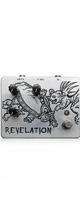 Black Arts Toneworks(ブラックアーツトーンワークス) / Revelation Superbass  -プリアンプ- 《ベースエフェクター》 ■限定セット内容■→ 【・パッチケーブル(KLL15) 】