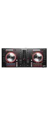 Numark(ヌマーク) / MixTrack Pro 3  (Serato DJ Lite 付属) - PCDJコントローラー 4大特典セット