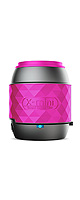 X-MINI / WE サムサイズ Bluetooth スピーカー (PINK)