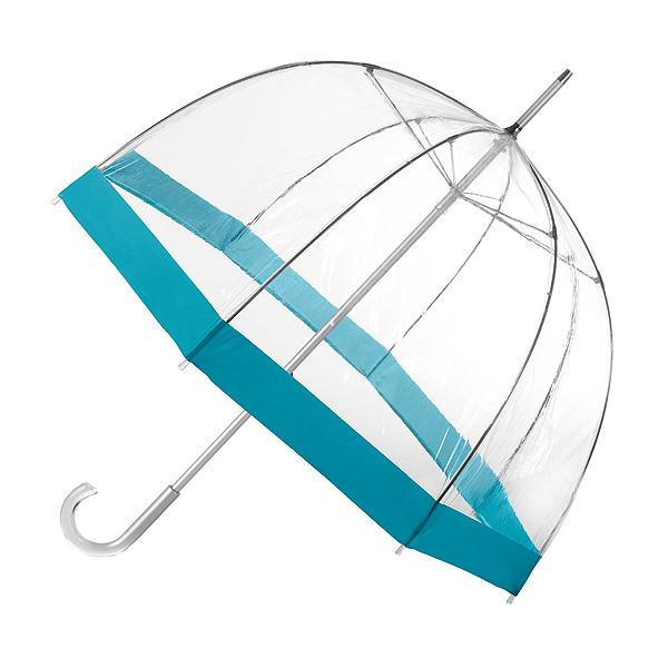 Totes(トーツ) / Bubble Umbrella (Turquoise) - 傘 -