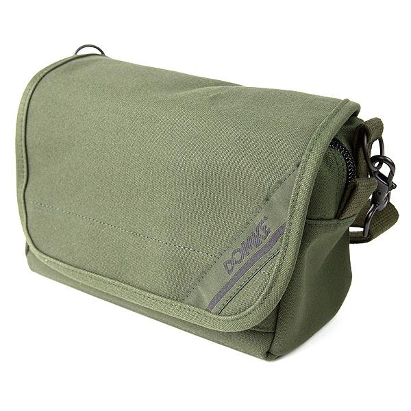 DOMKE(ドンケ) / F-5XB MEDIUM SHOULDER/BELT BAG (700-52D / OLIVE) - カメラバッグ -