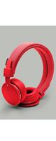 Urbanears(アーバンイヤーズ) / PLATTAN ADV WIRELESS (TOMATO) - Bluetooth対応 ワイヤレスヘッドホン - ■限定セット内容■→ 【・最上級エージング・ツール 】